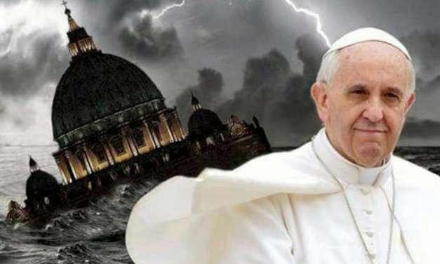 Tutto ciò che non si dice sulla lettera-denuncia relativa alle eresie di Bergoglio e sulla sua eventuale deposizione