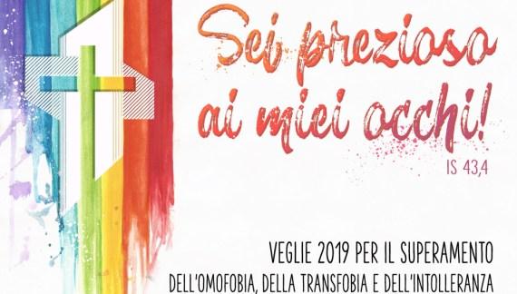 """Comunicato del Comitato BGS: A proposito di una nuova """"veglia anti-omofobia"""" nella Diocesi di Reggio Emilia"""