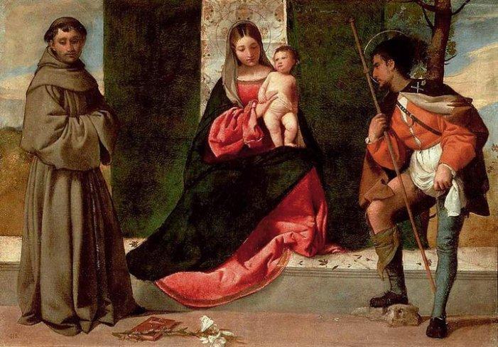 [DIFUNDE TU FE CATOLICA]  SAN ANTONIO DE PADUA, fiel hijo de San Francisco, Doctor de la Iglesia