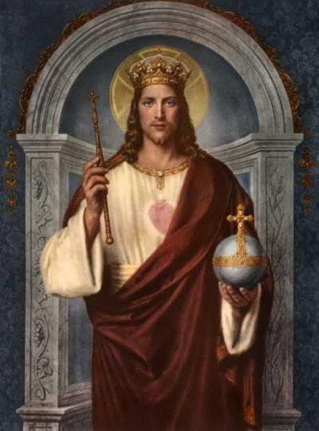 [DIFUNDE TU FE CATOLICA] MES DEL SAGRADO CORAZÓN DE JESÚS. DÍA 30: Día de Crucifixión