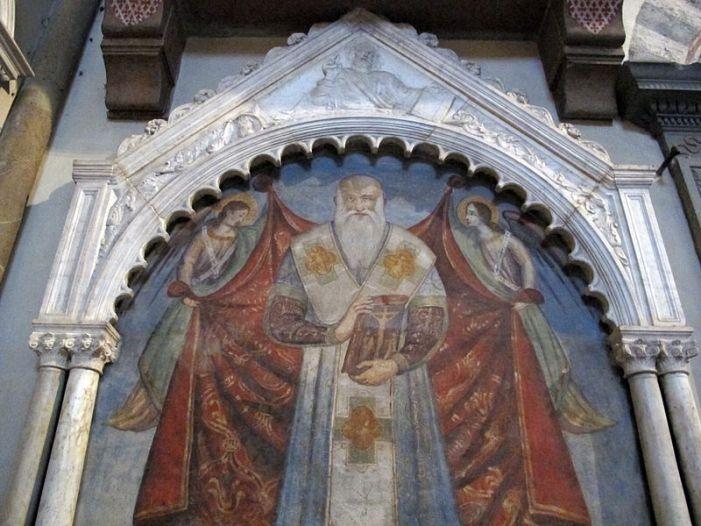 [GLORIE DELL'EPISCOPATO] Giuseppe II, Patriarca di Costantinopoli (1360-1439)