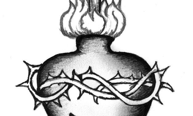 Commentario delle Litanie al Sacro Cuore (I)