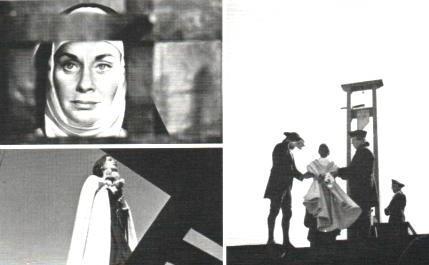 [Storie della buonanotte per bambine reazionarie] Le Carmelitane di Compiègne