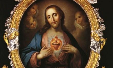 [DIFUNDE TU FE CATOLICA] MES DEL SAGRADO CORAZÓN DE JESÚS. DÍA 19: Día de la Pureza de Intención