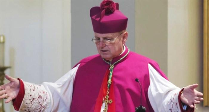[LETTERA AI VESCOVI] Monsignor Sanborn sulla messa in stato accusa e deposizione di Bergoglio