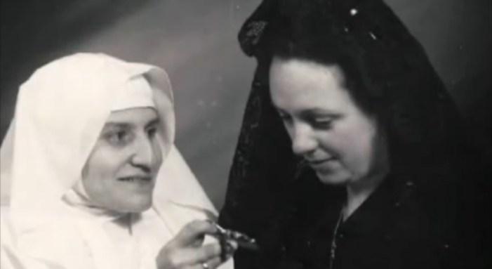[DIFUNDE TU FE CATOLICA]  LXV Aniversario de la Madre María Luisa Zancajo de la Mata, Alma Víctima de Amor