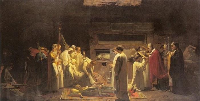 """""""Oggi saremo martiri in cielo! Grazie a Dio!"""". La storia dei Martiri Scillitani"""