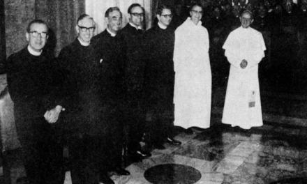 Jean Guitton e la messa ecumenica … di Paolo VI