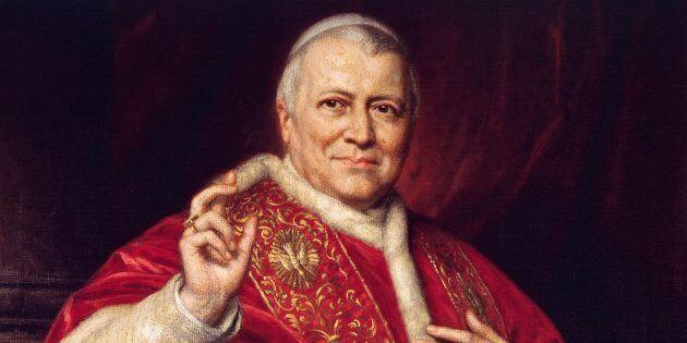"""Preghiera di Pio IX """"contro l'errore"""""""