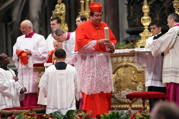 La mania aggiornatrice da Paolo VI al Cardinale Braz de Aviz