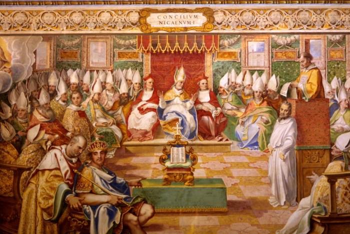 S. Celestino I e il Primato Romano al Concilio di Efeso