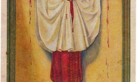 San Dominguito del Val, il chierichetto di Saragozza ucciso dai Giudei