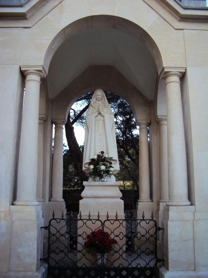 La quarta apparizione della Madonna di Fatima