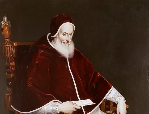 La politica anti-ugonotta di San Pio V