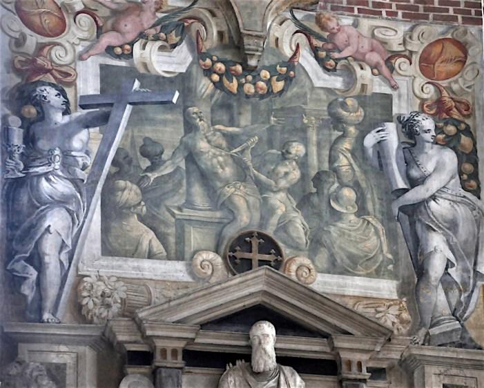 Eroi d'Europa: Marcantonio Bragadin (1523-1571)