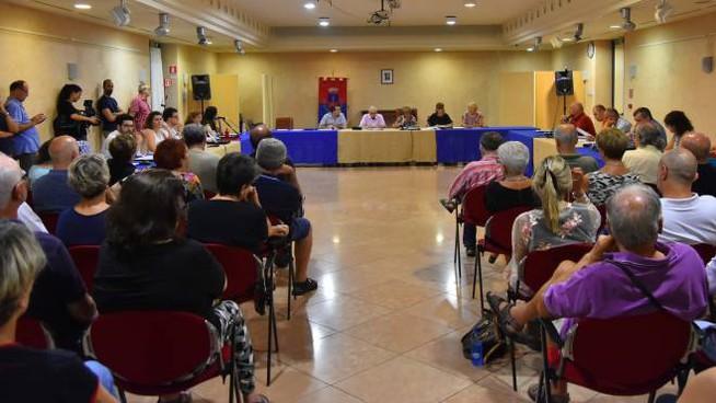 Il consiglio comunale di Bibbiano ribadisce vicinanza ai servizi sociali