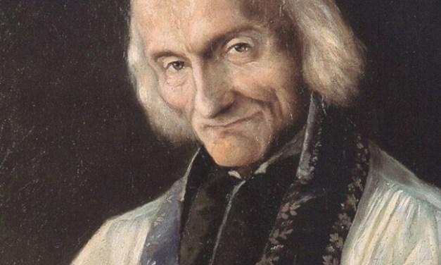 """Jean-Marie Vianney: il Curato """"poco intelligente"""" che divenne Patrono dei Parroci"""