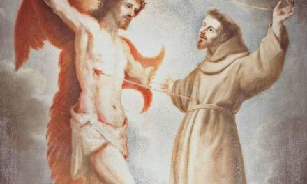 Le Stimmate di San Francesco d'Assisi
