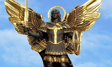 [DIFUNDE TU FE CATOLICA] ARCÁNGEL SAN MIGUEL, Príncipe de las Milicias Celestiales, Protector de la Iglesia y Glorioso Vencedor del demonio