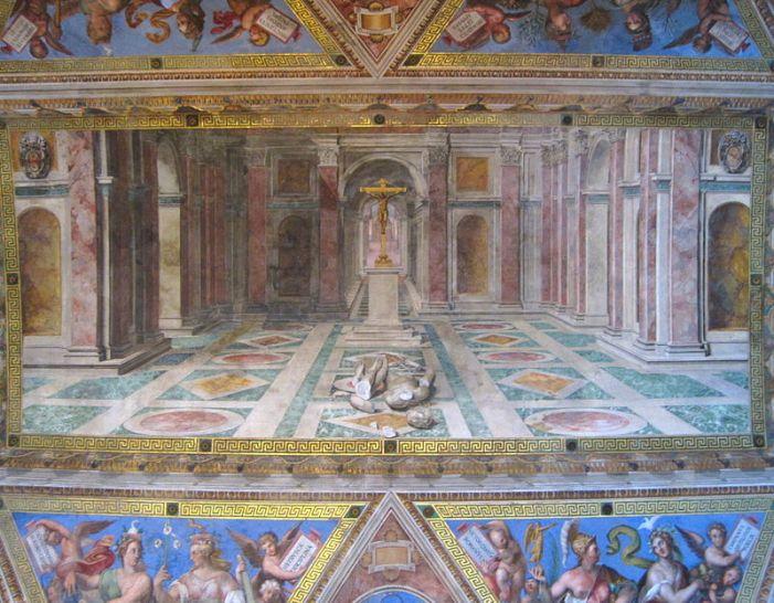 """Dominus regnavit a ligno"". Manomissione ebraica del salmo 95."