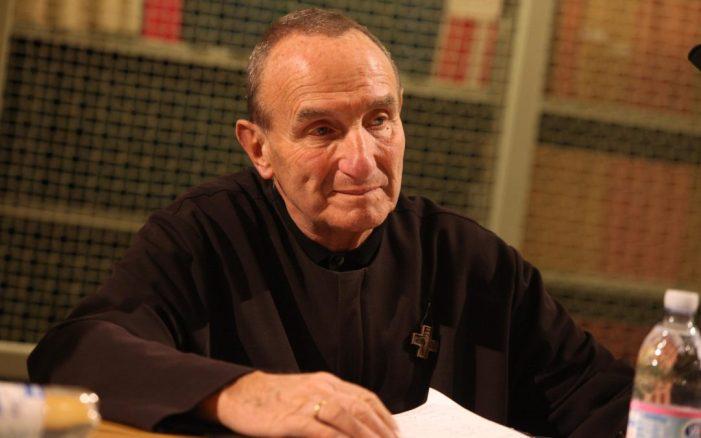Don Nicolini rettifica sui diaconi che in Amazzonia dicono messa