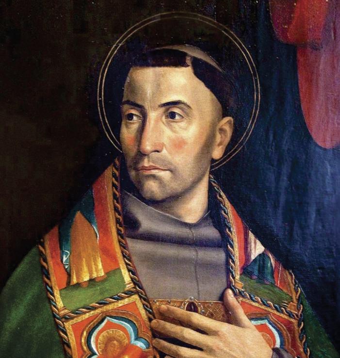Breve introduzione a san Bonaventura da Bagnoregio: un uomo, un teologo, un santo
