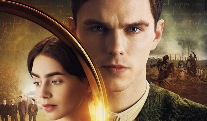 """[CINESPADA] """"Tolkien"""": note a margine di un capolavoro mancato"""