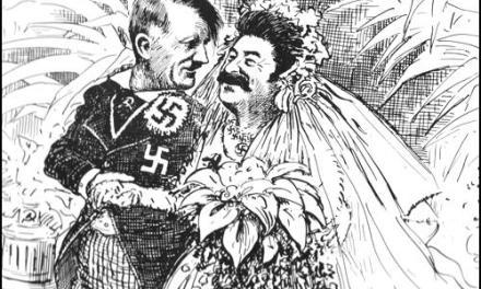 """""""Comunismo e nazismo equiparati"""", scoppia la polemica sul testo approvato dall'Europarlamento"""