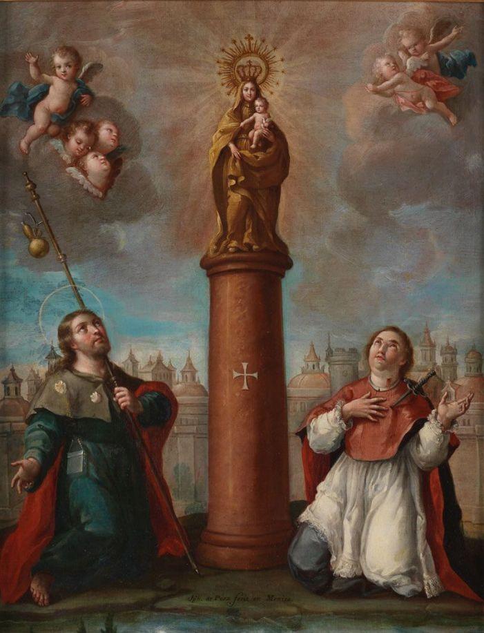 Nostra Signora del Pilar, Patrona della Hispanidad