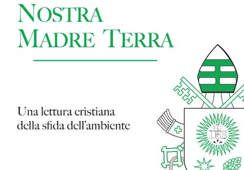"""Sta uscendo """"Nostra Madre Terra"""" di Francesco: """"Pentirsi del male fatto a terra, mare, aria e animali"""""""