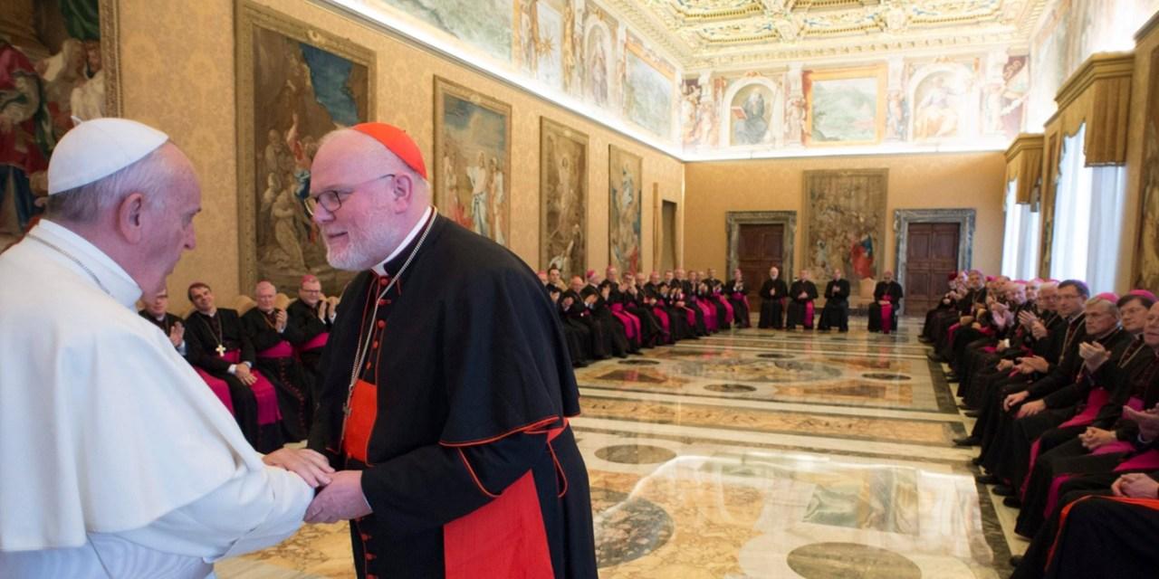 Il percorso sinodale verso una chiesa nazionale tedesca (1)