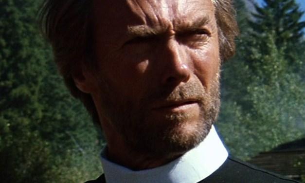 [CINESPADA] Sacerdoti a confronto nei film di Clint Eastwood