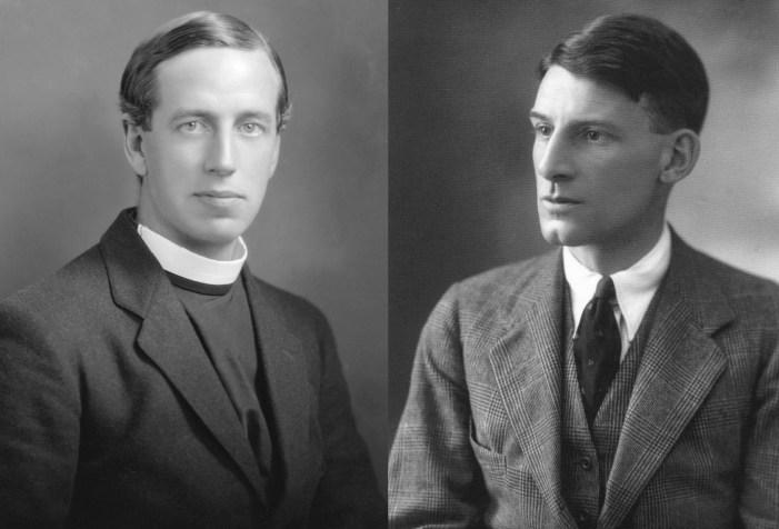 Il monsignore e il poeta: Ronald Knox e la conversione di Siegfried Sassoon