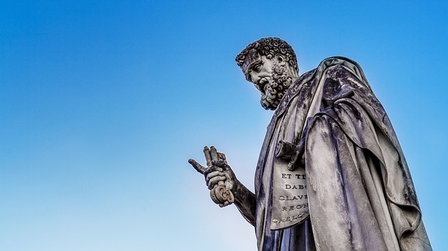 Papa eretico e certezze pratiche