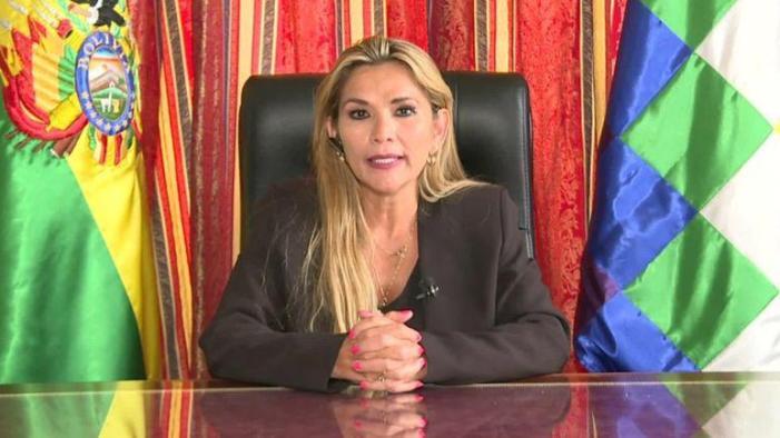 Bolivia: un golpe che piace agli evangelici e alle lobby abortiste