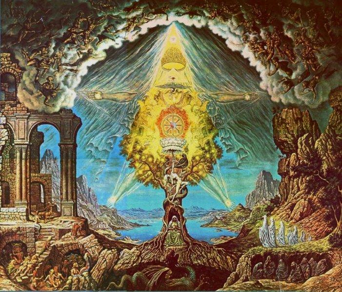Come in Cielo, così in terra. La gnosi e la lotta alla (Sacra) famiglia