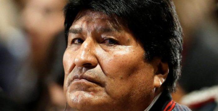 Bolivia: Colpo di stato o recupero della democrazia ?