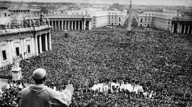 Verso una mobilitazione cattolica di massa in direzione della Basilica di San Pietro?