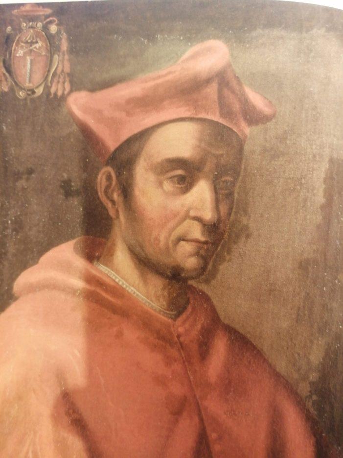 [GLORIE DEL CARDINALATO] Giovanni II Colonna
