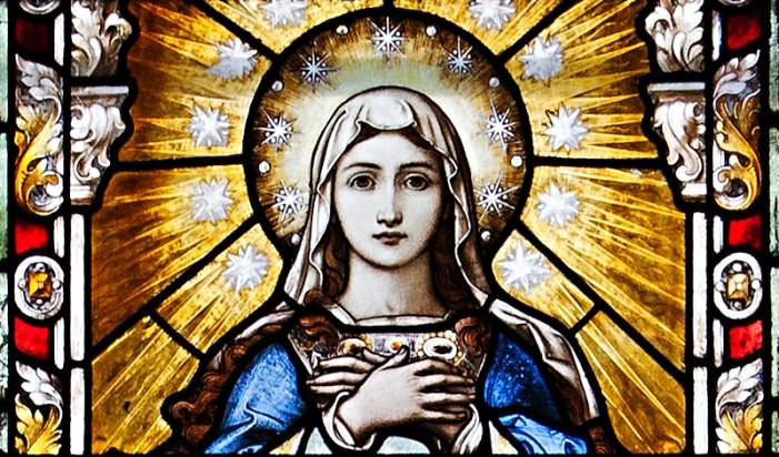 [DIFUNDE TU FE CATOLICA] Tradicional Novena a la Inmaculada Concepción de María Nuestra Reina y Señora. Día 6