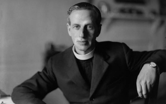 Mons. Ronald Knox, il Newman del XX secolo