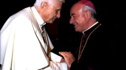 """Mons. Paglia (pres. Pontificia Acc. per la Vita) senza freni: """"Eretico chi dice che Giuda è dannato"""". Confutazione:"""