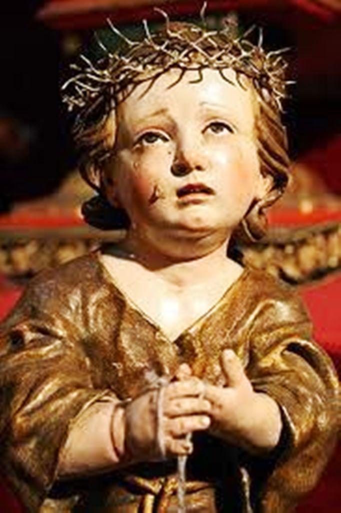 [MEDITAZIONI ALFONSIANE] Di Gesù che piange.