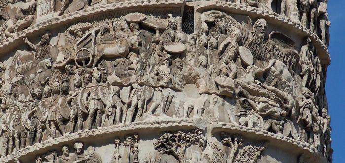 Quando Dio salvò Cesare: il miracolo della pioggia