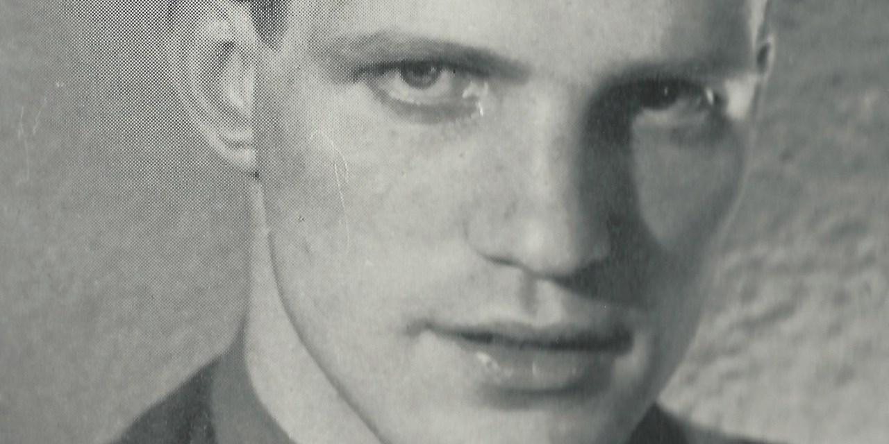 Lo scrittore che voleva vivere per l'amore e la bellezza: la dolorosa odissea spirituale di Richard Rumbold