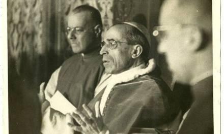 Dall'importanza del latino all'indefettibilità della Chiesa Romana. Un attualissimo discorso di Pio XII ai giovani