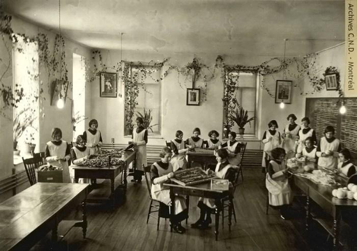 Le scuole di economia domestica: un'esperienza contro-rivoluzionaria da far rivivere