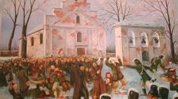 Sangue uniate: i Martiri di Drelów