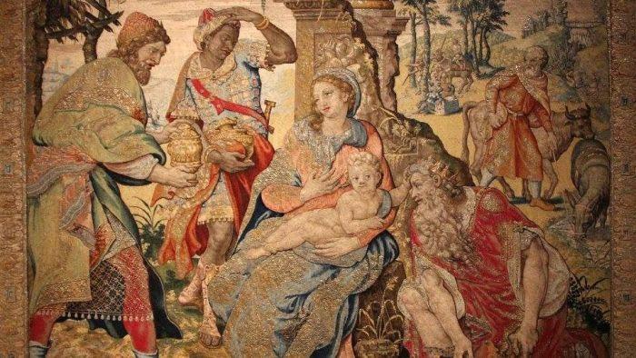 L'Epifania e la cecità dei Giudei. Un sermone di S. Agostino