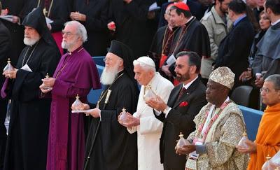 [Dossier Ratzinger] Alcuni errori e misfatti del (e nel) regno di Bendedetto XVI (e di J. Ratzinger in generale)